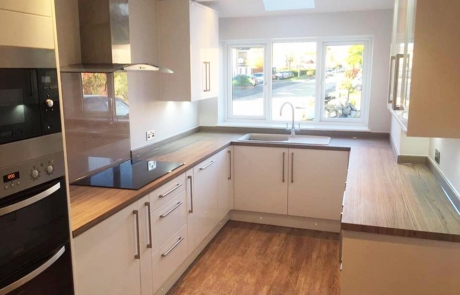Springfield Extension, Bathroom and Kitchen. Katharine Grant  2017-02-16T13:47:19+00:00. Springfield Single Garage Conversion ...