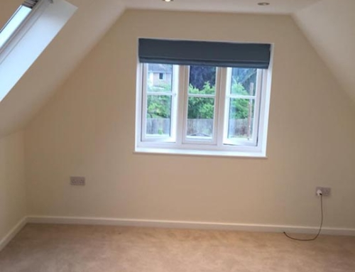 Great Baddow Loft Conversion