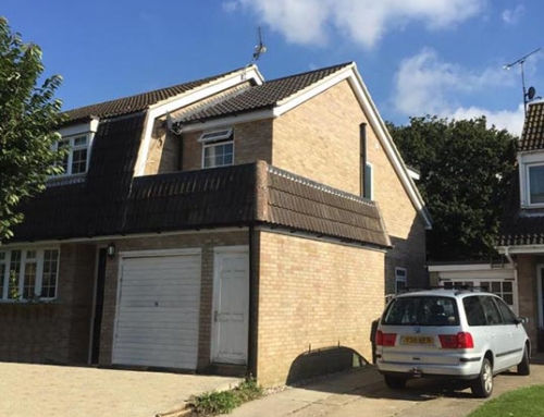 Chelmsford Single and Double Storey Extension