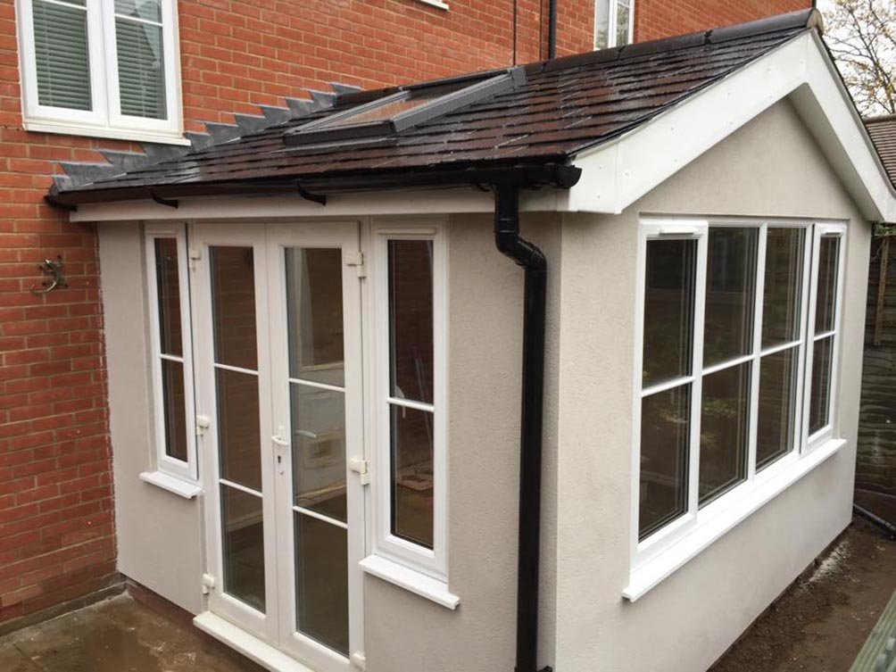 Colchester Timber Framed Extensions 2