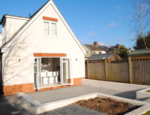 Chelmsford New Build