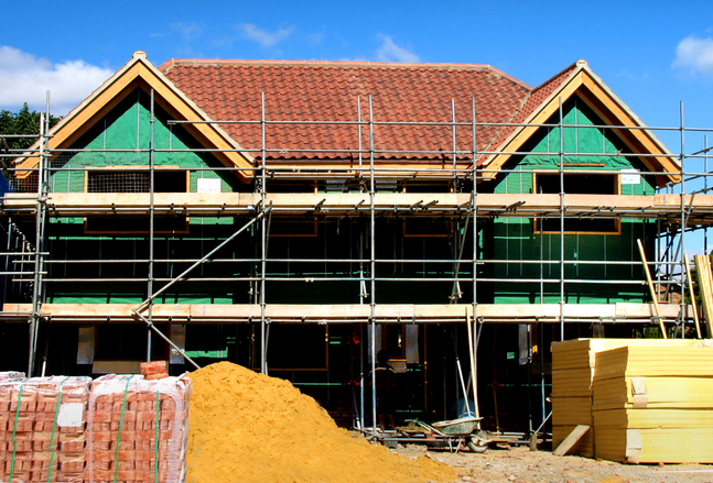 House Extensions in Essex