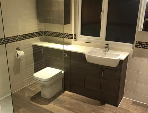 Planning an En Suite Bathroom | 4 Top Tips