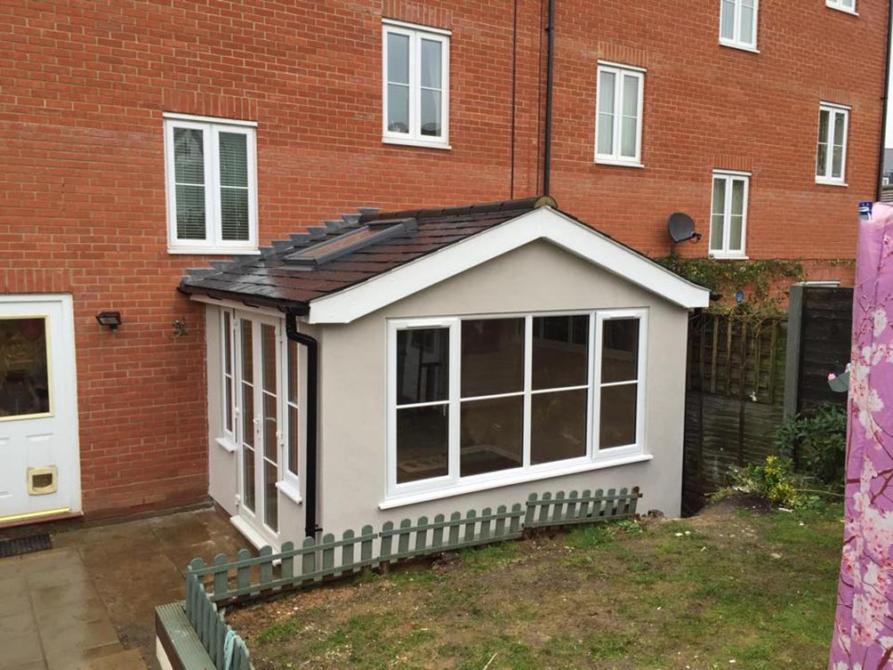 House Extension Essex