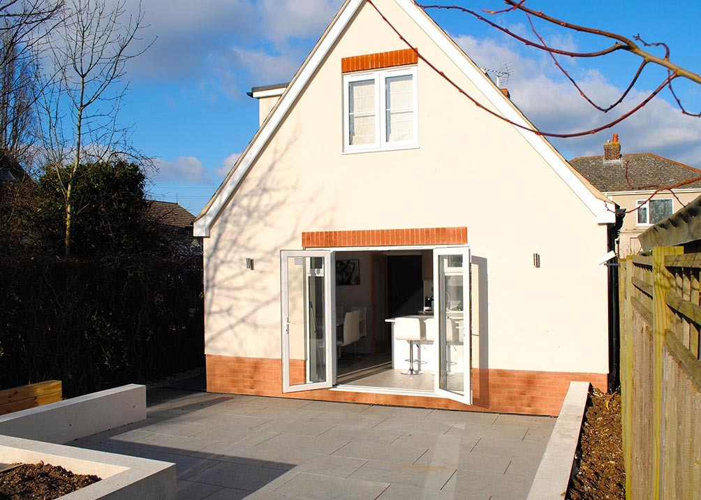 New Build Home in Chelmsford