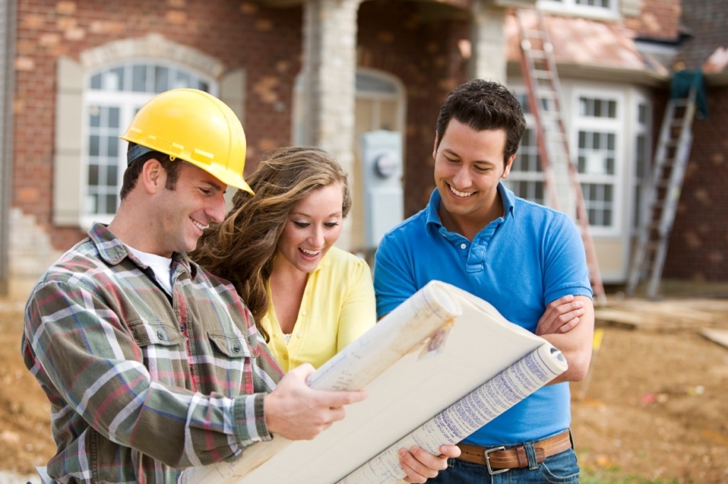 The Process of Building Work Hiring an Architect