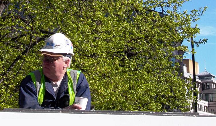 Chelmsford Builder