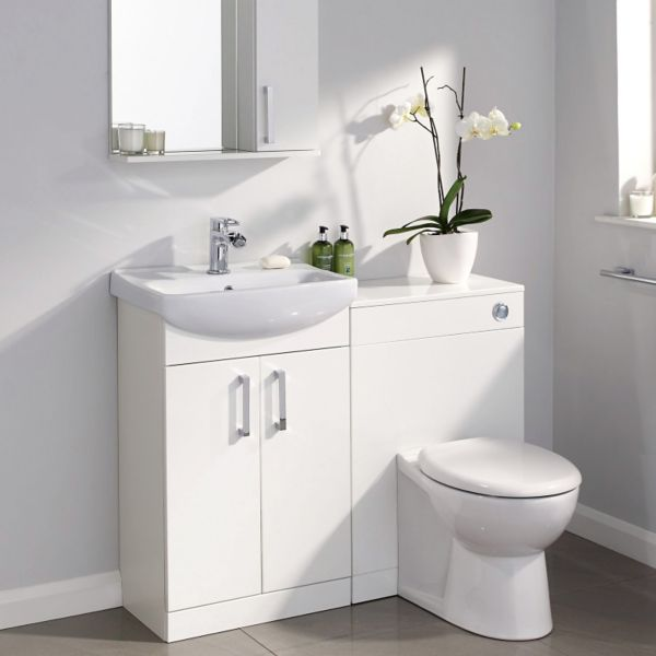 Planning an en suite bathroom